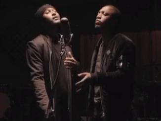 """Dumi Mkokstad & Vusi Nova Shares Snippet Of Upcoming Song """"Yibanathi"""""""
