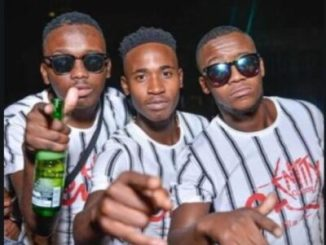 DOWNLOAD Entity MusiQ, Lil Mo & Djy Jaivane Lalela (Vocal Mix) MP3 Ft. Msheke Fakaza