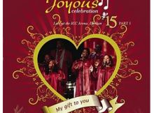 Joyous Celebration My Gift to You, Vol. 15, Pt. 1 Live At the ICC Arena Durban Download Fakaza