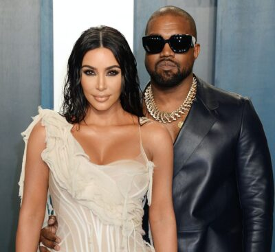 "Kanye West Converts Kim Kardashian's Bathroom To An ""Enchanted Forest"""
