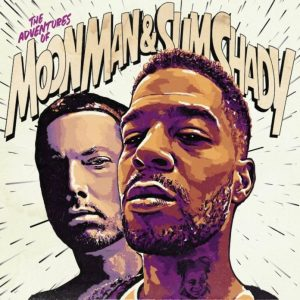 Kid Cudi The Adventures Of Moon Man & Slim Shady Mp3 Download