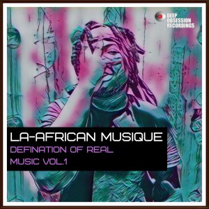 La-African Musique Shapes & Energy Mp3 Fakaza Download