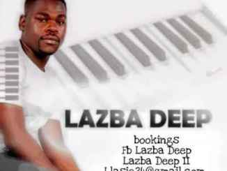 DOWNLOAD Lazba Deep The King (Tribute to Kabza De Small) Mp3