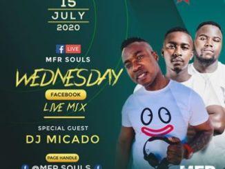 DOWNLOAD MFR Souls & DJ Micado Score Energy Mix (Wednesday Live) Mp3 Fakaza