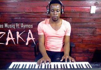 DOWNLOAD Mas Musiq Zaka Ft. Aymos, DJ Maphorisa & Kabza De Small (Romeo Makota Piano Cover) Mp3