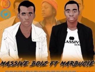 DOWNLOAD Massive Boiz Cela Ningiphuzise Ft. Maburcie Mp3 fakaza
