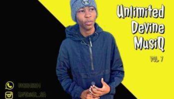 Mc'SkinZz_SA Unlimited Devine MusiQ Vol.7 Mp3 Fakaza Download