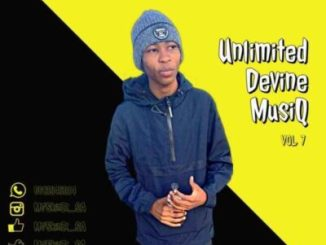 Mc'SkinZz_SA Unlimited Devine MusiQ Vol.7 Mp3 Fakaza Download