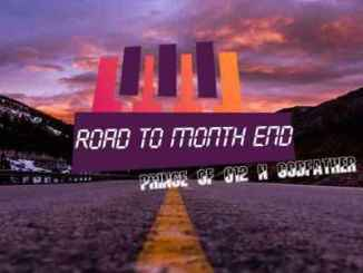 DOWNLOAD Prince of 012 n Godfather Road to Month End Mp3 Fakaza
