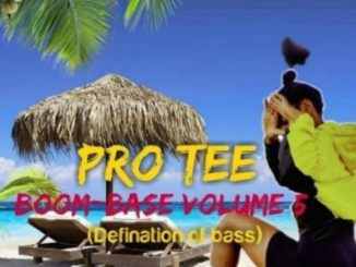 Pro-Tee Bass Prayer Mp3 Download