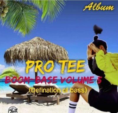 Pro-Tee Bass Prayer Mp3 Download