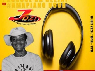 DOWNLOAD ProSoul Da Deejay JoziFm Mix Mp3 Fakaza Music