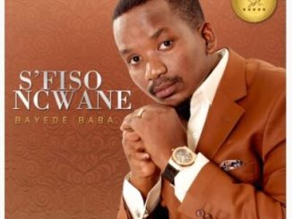 S'fiso Ncwane Thula Moya Wam Mp3 Download Fakaza Gospel