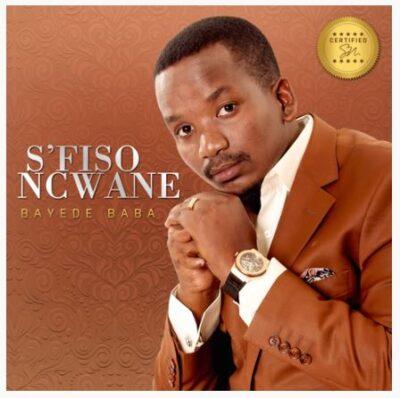 S'fiso Ncwane Thula Moya Wam Mp3 Download Fakaza Gospel