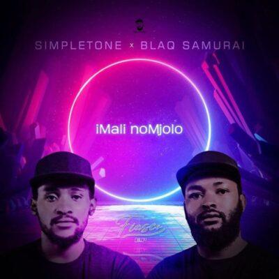 Simple Tone & Blaq Samurai iMali noMjolo Mp3 Fakaza Download