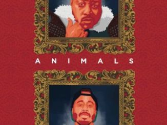 DOWNLOAD Stogie T Animals Ft. Benny The Butcher Mp3 Fakaza