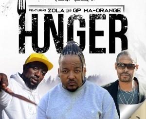 TeQ-illA Raps, Zola and GP Ma-Orange Hunger Mp3 Fakaza Download