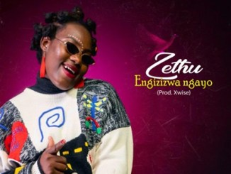 DOWNLOAD Zethu Engizizwa Ngayo Mp3 Fakaza Music