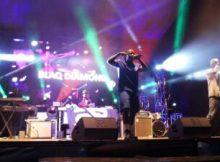 Blaq Diamond Isoka Lamanyala Live Mp3 Download