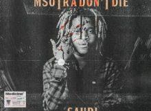 "Saudi Starts ""Msotra Don't Die"" Cover Art Challenge"