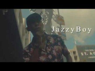 DOWNLOAD Jazzyboy SA Story of a Black Child Video Fakaza
