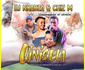 Fakaza Music Download DJ Nkabza & Chiz M Qinisela Ft. Thumeka & Sneh Mp3