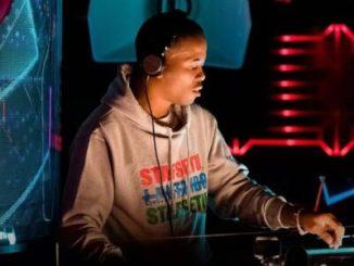 Fakaza Music Download DJ Stokie August Mix Vol. 2 Mp3