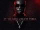 Fakaza Music Download DJ Tira 21 Years of DJ Tira Album Tracklist