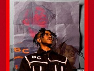 Fakaza Music Download Benny Chill Rising Son EP Zip