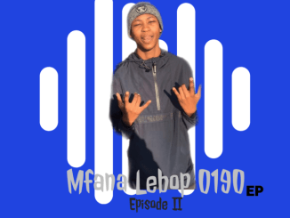Fakaza Music Download Mc'SkinZz_SA Mfana Lebop 0190 II EP Zip