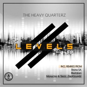 Fakaza Music Download The Heavy Quarterz Levels EP Zip