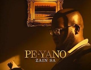 Fakaza Music Download Zain SA PE Yano EP Zip