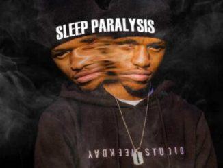 Fakaza Music Download Ferlando Young Sleep Paralysis Mp3