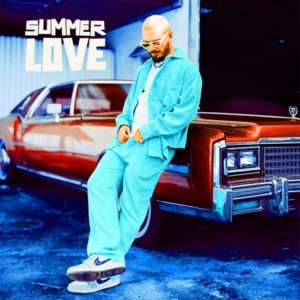 J BALVIN SUMMER LOVE EP DOWNLOAD