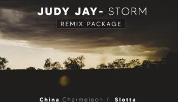 Fakaza Music Download Judy Jay Storm (Remix Package) Zip