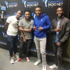 Fakaza Music Download Kelvin Momo & Luu Nineleven Vuka Mp3