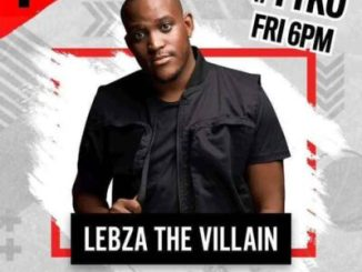 Fakaza Music Download Lebza TheVillain YTKO Mix Mp3