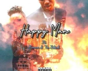 Fakaza Music Download Lil Ries Happy Man Mp3