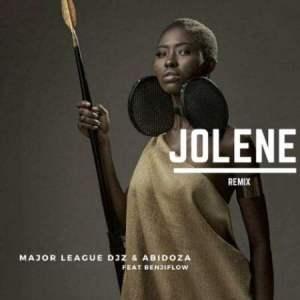Fakaza Music Download Major League & Abidoza Jolene Mp3