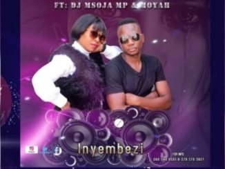 Fakaza Music Download Manchana Inyembezi Mp3