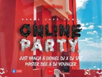 Fakaza Music Download Younger Ubenzani Rands Online Party (Episode XV) Mp3