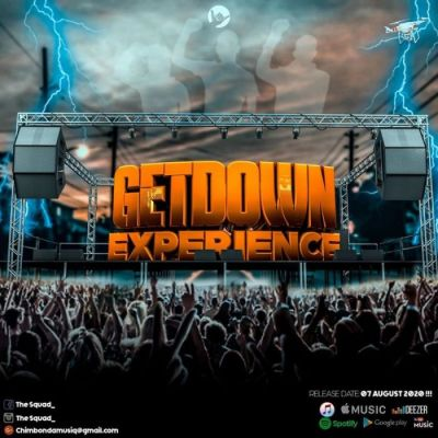 Fakaza Music Download The Squad Get Down Experience Compilation Album Zip
