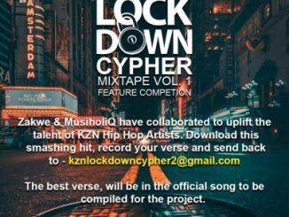 Fakaza Music Download Zakwe & MusiholiQ Phakama MP3