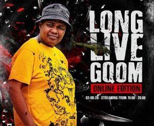 Fakaza Music Download uBizza Wethu Long Live Gqom Mp3