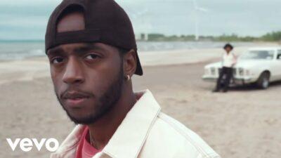 Fakaza Music Download 6lack Ft J. Cole Pretty Little Fears Mp3