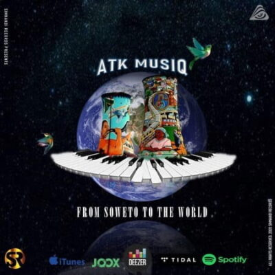 Fakaza Music Download ATK MusiQ Isoka Mp3