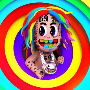 Fakaza Music Download 6ix9ine Tattle Tales Album