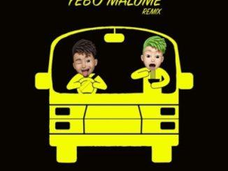 Fakaza Music Download Alfa KatYebo Malume MP3