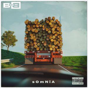 Download B.o.B Somnia Album