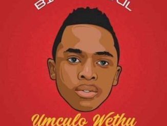 Fakaza Music Download BitterSoul Umculo Wethu Mp3